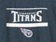 NFL® 767 Heather Long-Sleeve Tee, TITANS, swatch