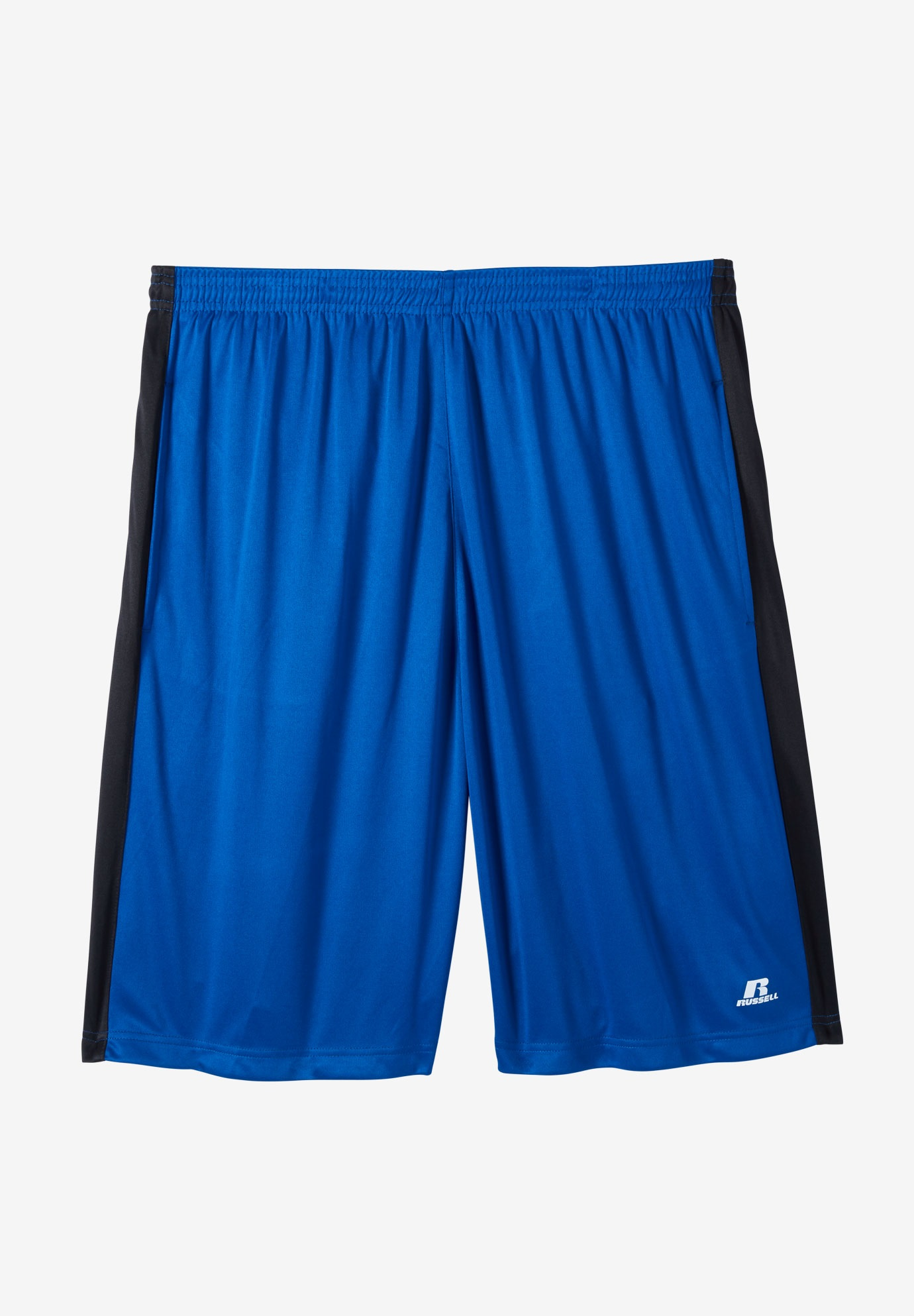 Dri-Power Shorts by Russell Athletic®,