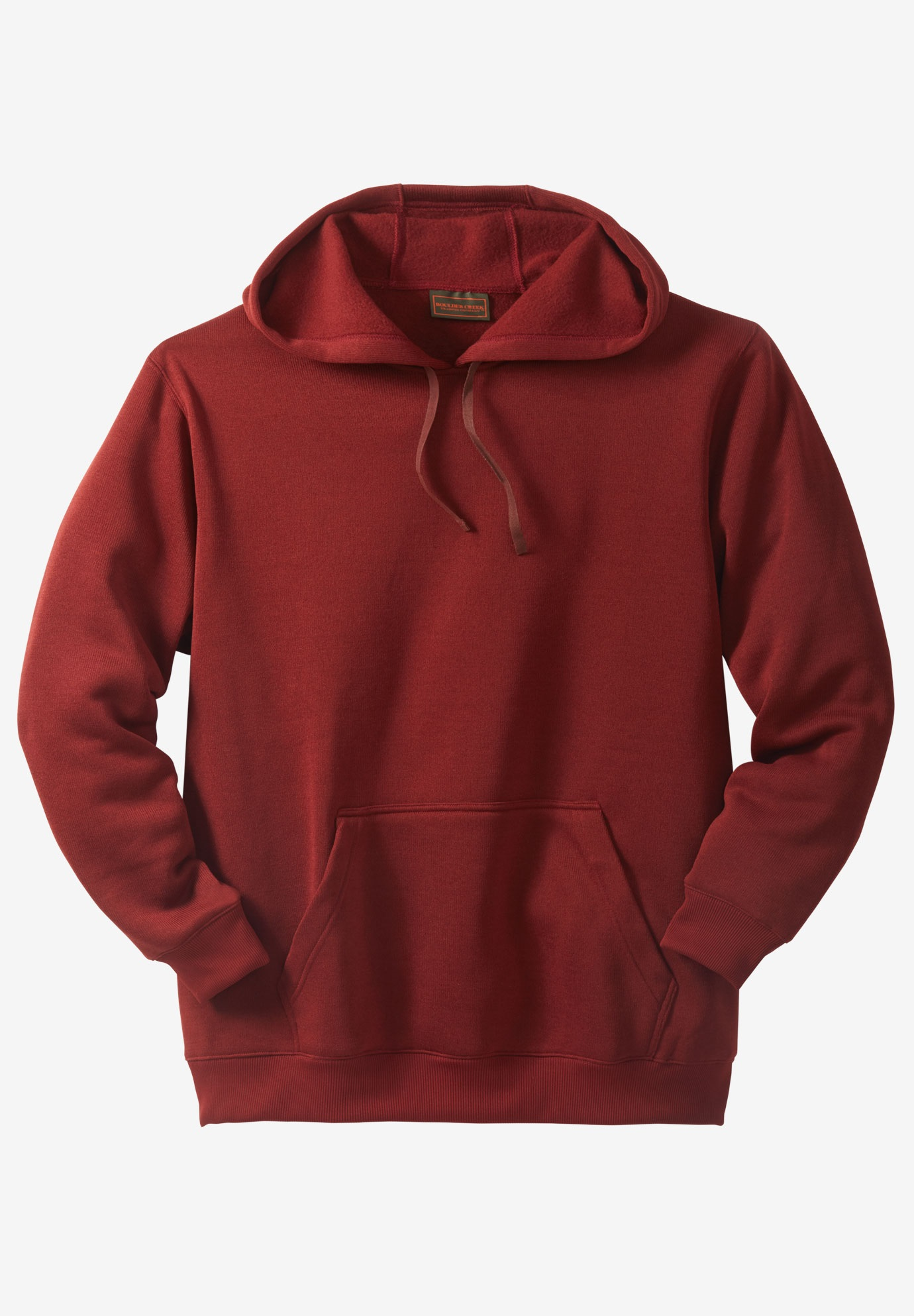 Warmth Without Weight Hoodie by Boulder Creek® ,