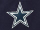 NFL® Side Hit Piped Jersey Short, COWBOYS, swatch