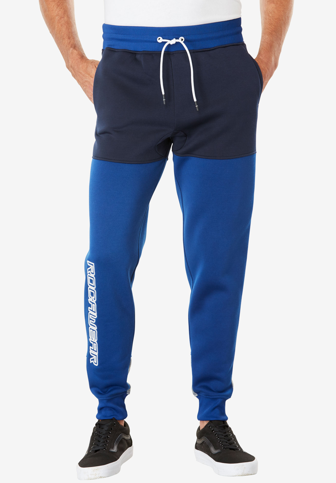 Republic Fleece Pants by Rocawear®,