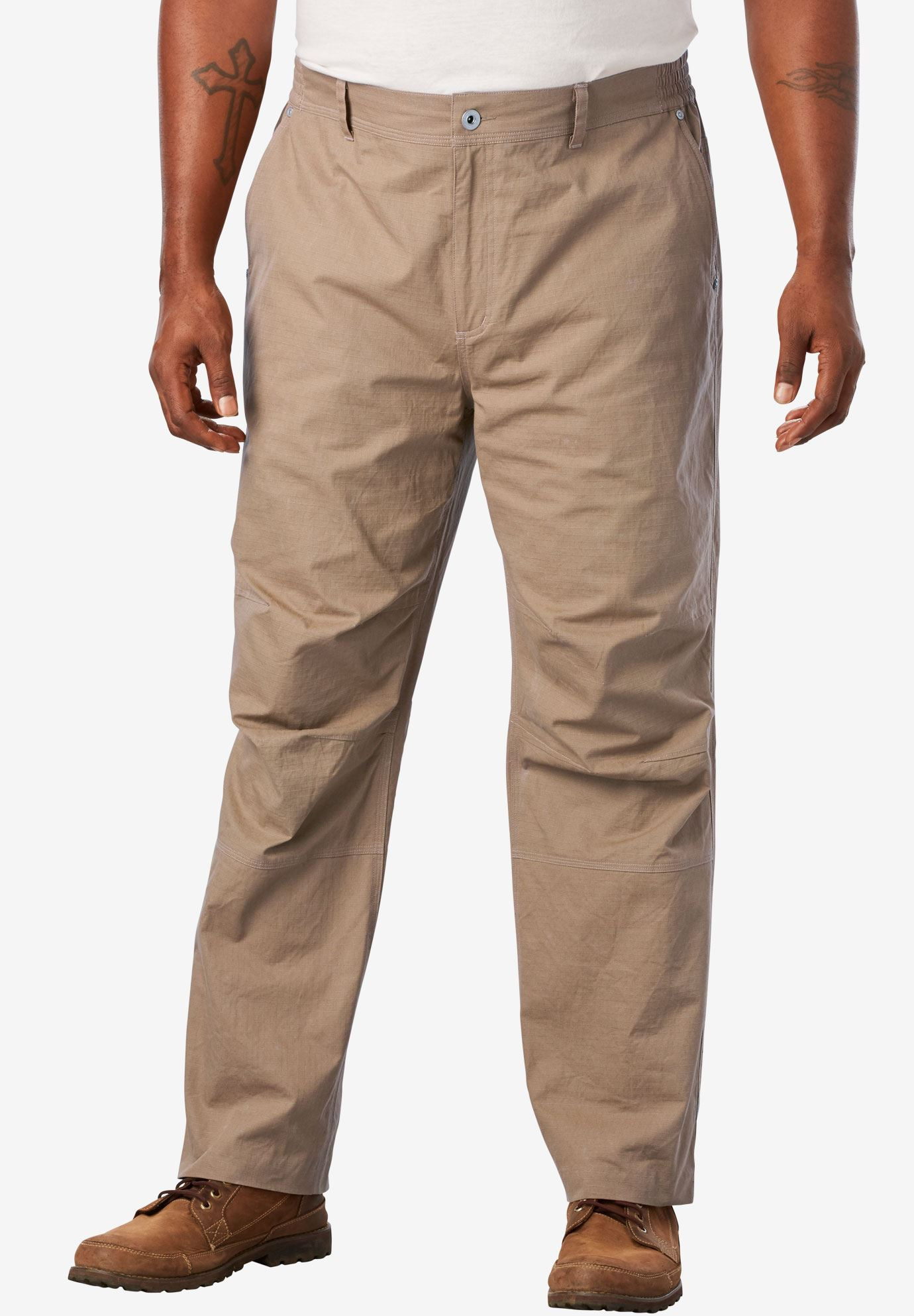 Resistance Pants by Boulder Creek®,