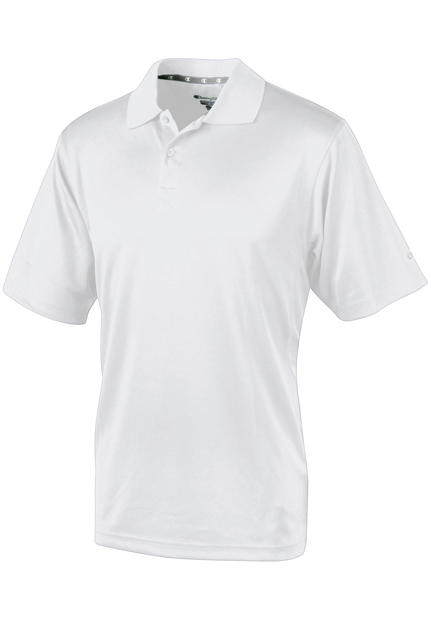 Hanes® Double Dry Ultimate Polo,