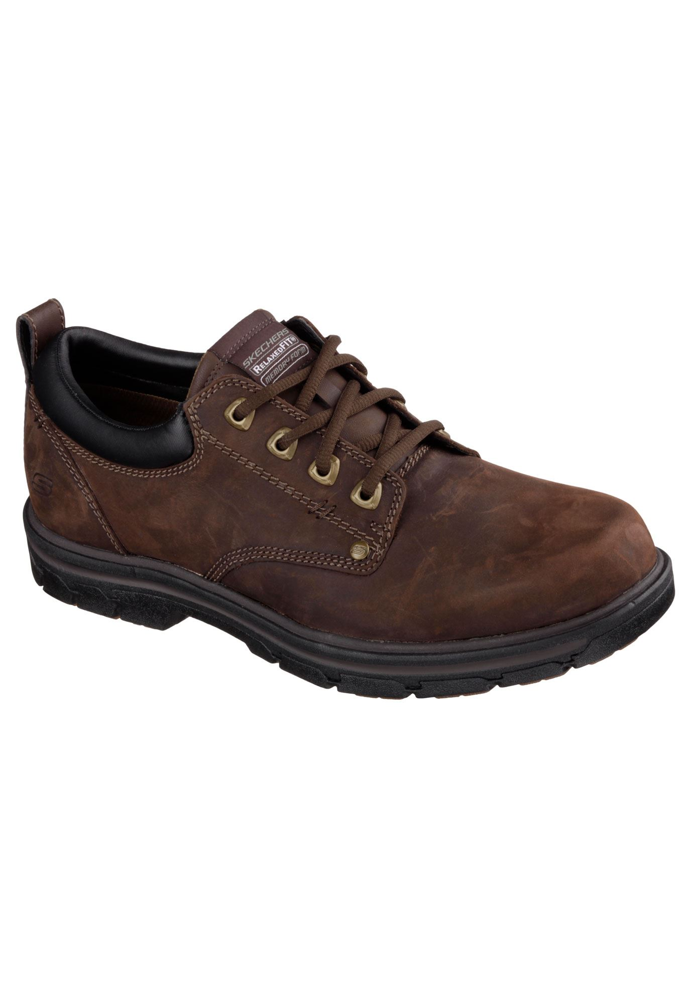 Segment Rilar Relaxed Fit Oxford by Skechers®,